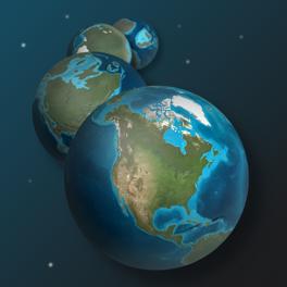 EarthViewer 地球地質大探索