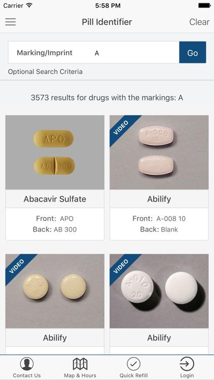 DMK Pharmacy screenshot-3