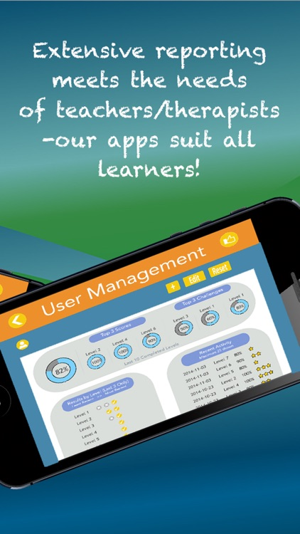 Comprehension Builder: Reading Skills Support screenshot-4