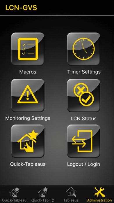LCN-GVS screenshot three