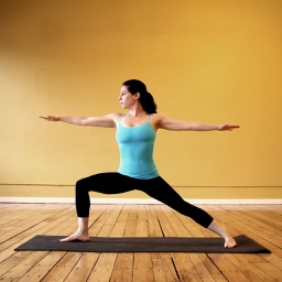 Yoga Fat Burning Workouts