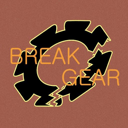 BREAK GEAR(ブレイクギア) - 戦略的カードゲーム