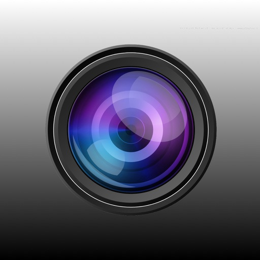 GPS Camera Photo Stamper