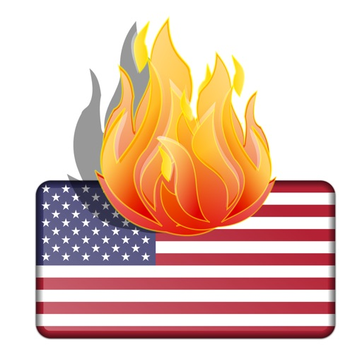 Fire in the USA