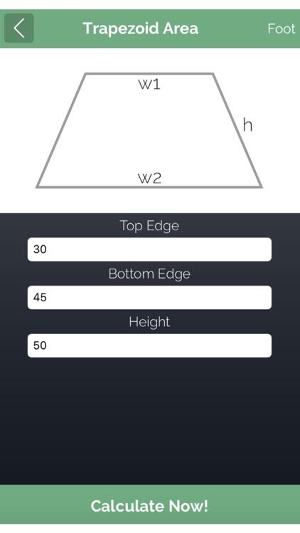 Area Calculator 2017 screenshot-3