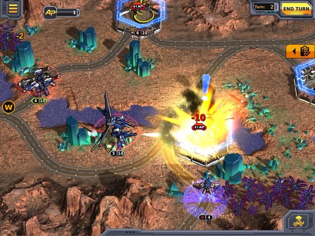 Codex of Victory Screenshot