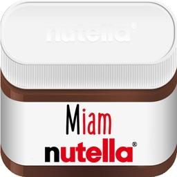 Miam : Nutella® (recettes)