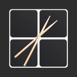 Drum Pads - Dubstep Drum Pads