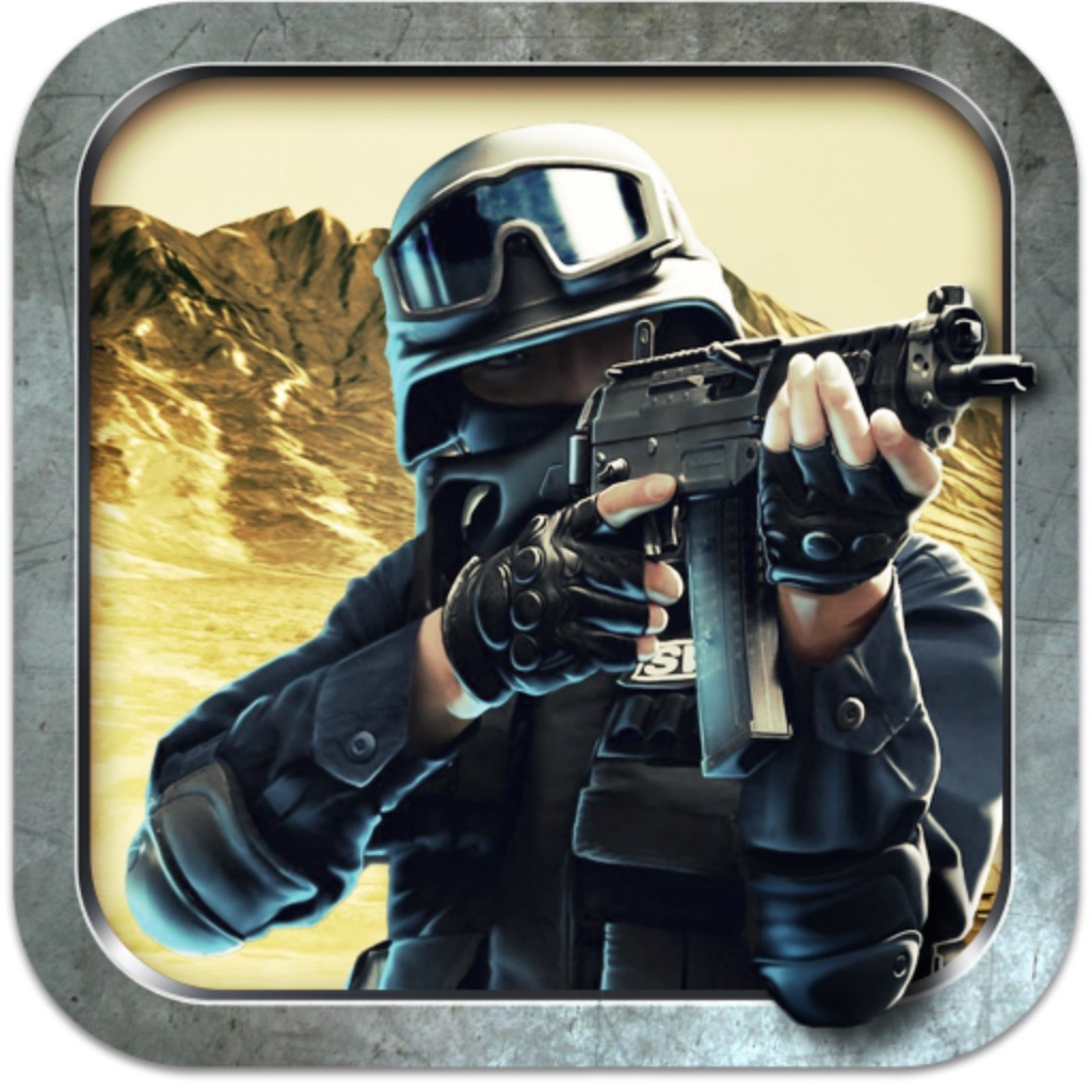 Army US Mission Forest War - Combat 3D hack