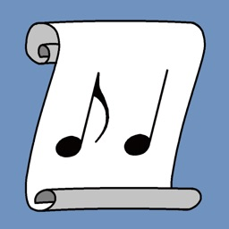Music Scroll