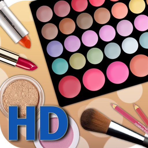 Makeup Simulator HD