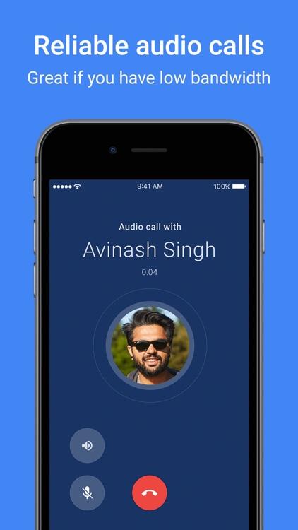 Google Duo - simple video calling screenshot-3