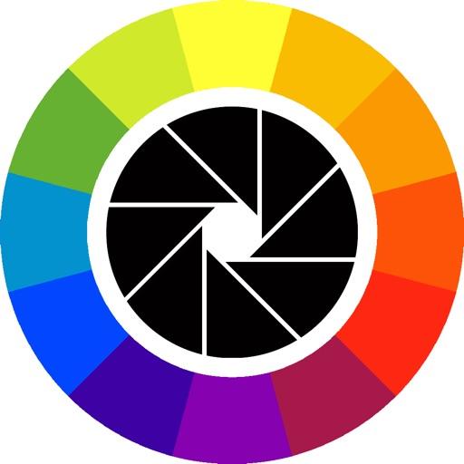 Color Comparator - Lite iOS App