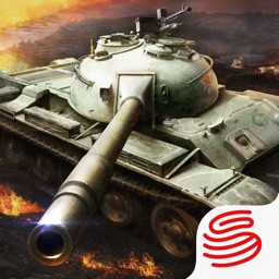 坦克连-7V7实时对战