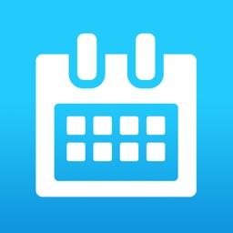 シンプル日付計算機
