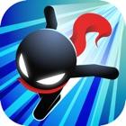 Stickman Running Classic icon