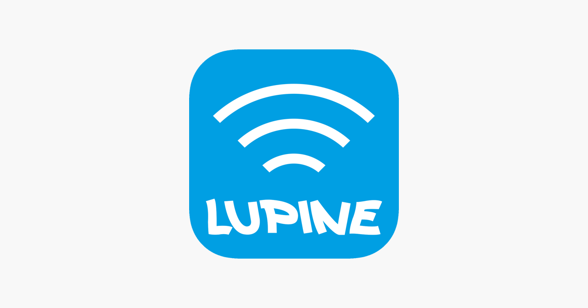 Lupine Light Control on the App Store