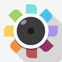 PicPoc Fotobearbeitung: Bilder, Collage Bearbeiten