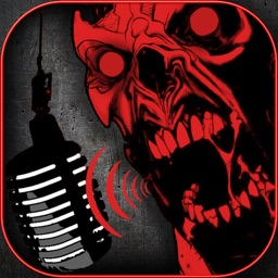 Scary Voice Changer with Effects & Sound Recorder