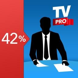 Live TV - Fernsehen überall