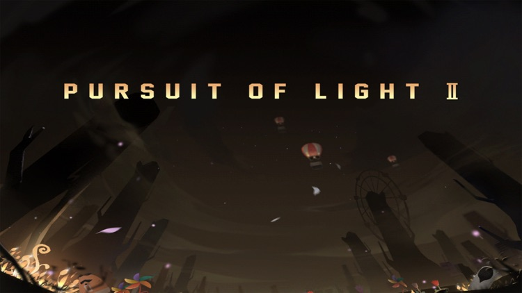 Pursuit of Light2 screenshot-0