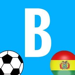 Soy Blooming  - Futbol de Bolivia