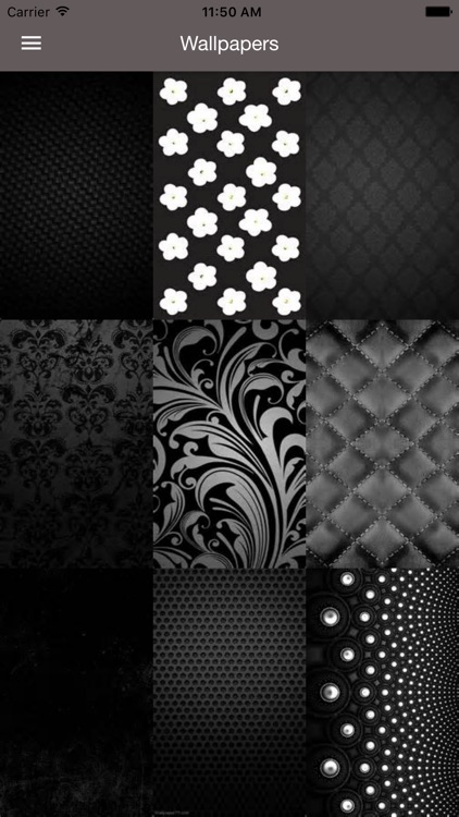 Black Wallpapers & Backgrounds