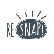 ReSnap - Photo Books, Easily Made In 1 Minute