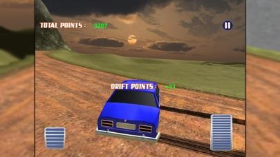 Russian Car Drift Drive – High Speed Offroad Racer screenshot three