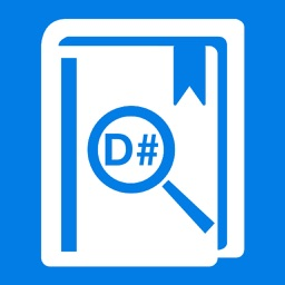 DictSharp English Dictionary