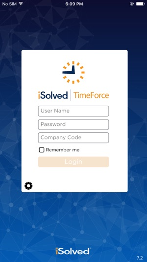 iSolved Timeforce on the App Store