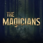 Pack de Stickers The Magicians icon