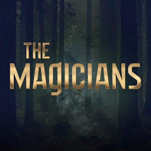 The Magicians Sticker Pack
