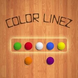 Clolr Linez 10x10-Five Or More