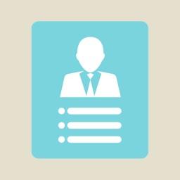 resume builder quick cv designer with templates - Quick Resume Builder
