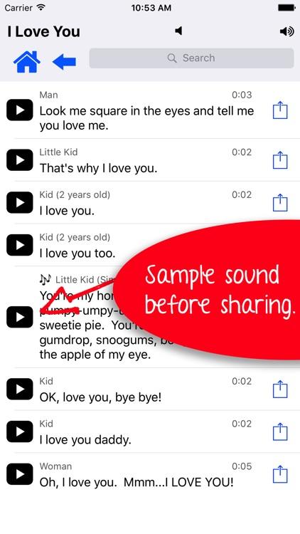 CLIPish Sounds screenshot-3