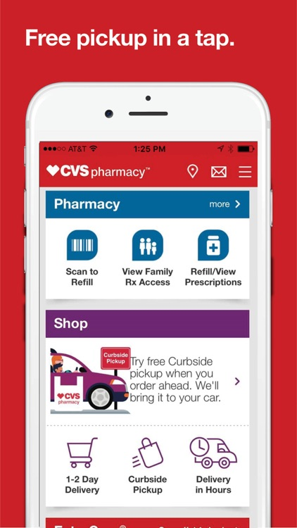 CVS Pharmacy screenshot-3