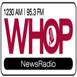 WHOP AM News Radio