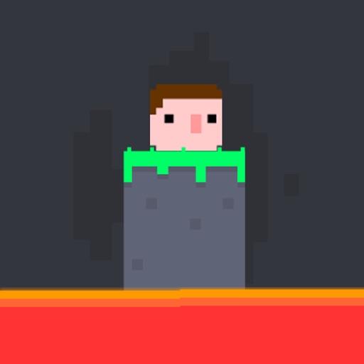 Distance Dungeon Jumper iOS App