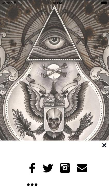 Illuminati` & mlb - MLG Wallpapers & Backgrounds screenshot-3