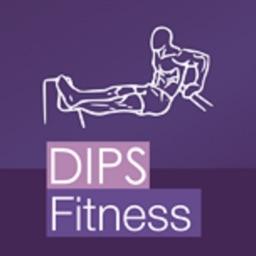 Dips Fitness Plan