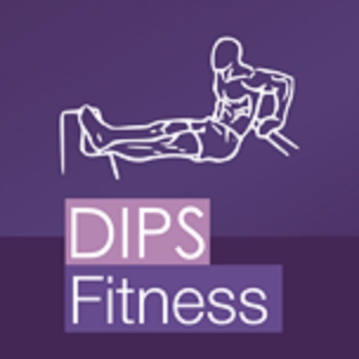 Dips Fitness Plan