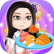 Activities of Sushi Maker : Chef Street Food