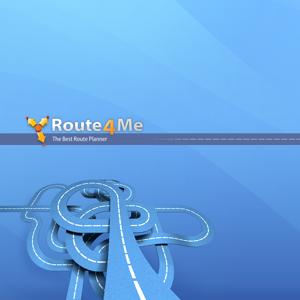 Route4Me Route Planner app