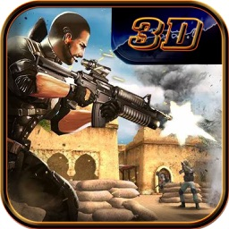 Best Combat Sniper Attack pro