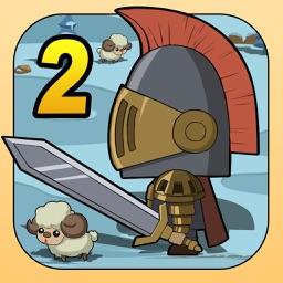 Sheep Legion 2- single-player strategy games