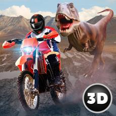 Activities of Dino Park Bike Racing Simulator