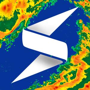 Storm Radar with NOAA Weather & Severe Warning Weather app