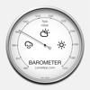 Barômetro - Pressão atmosférica