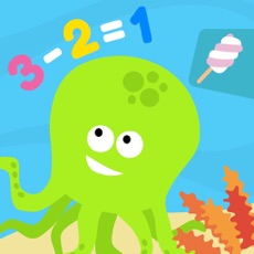 Activities of Math Tales Ocean: stories and games for kids